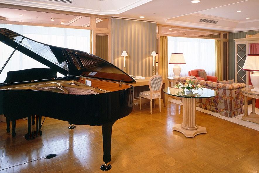 Okura Act City Hotel Hamamatsu-suite (O)(3.2)