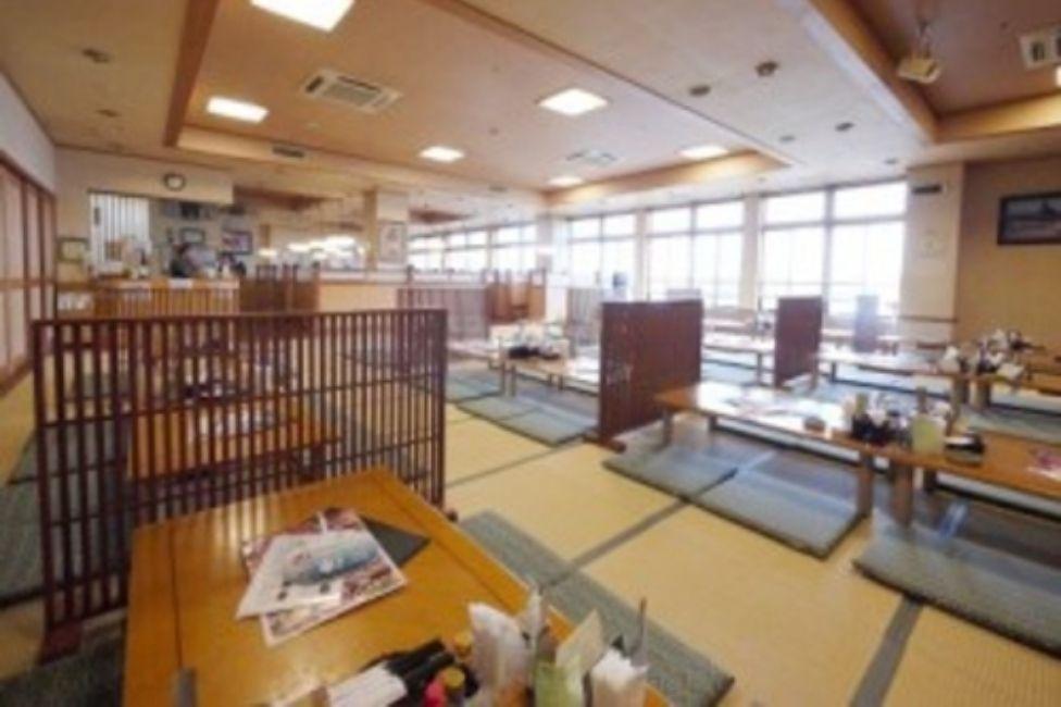 Route Inn Grantia Dazaifu (O) Nagomi Restaurant 2