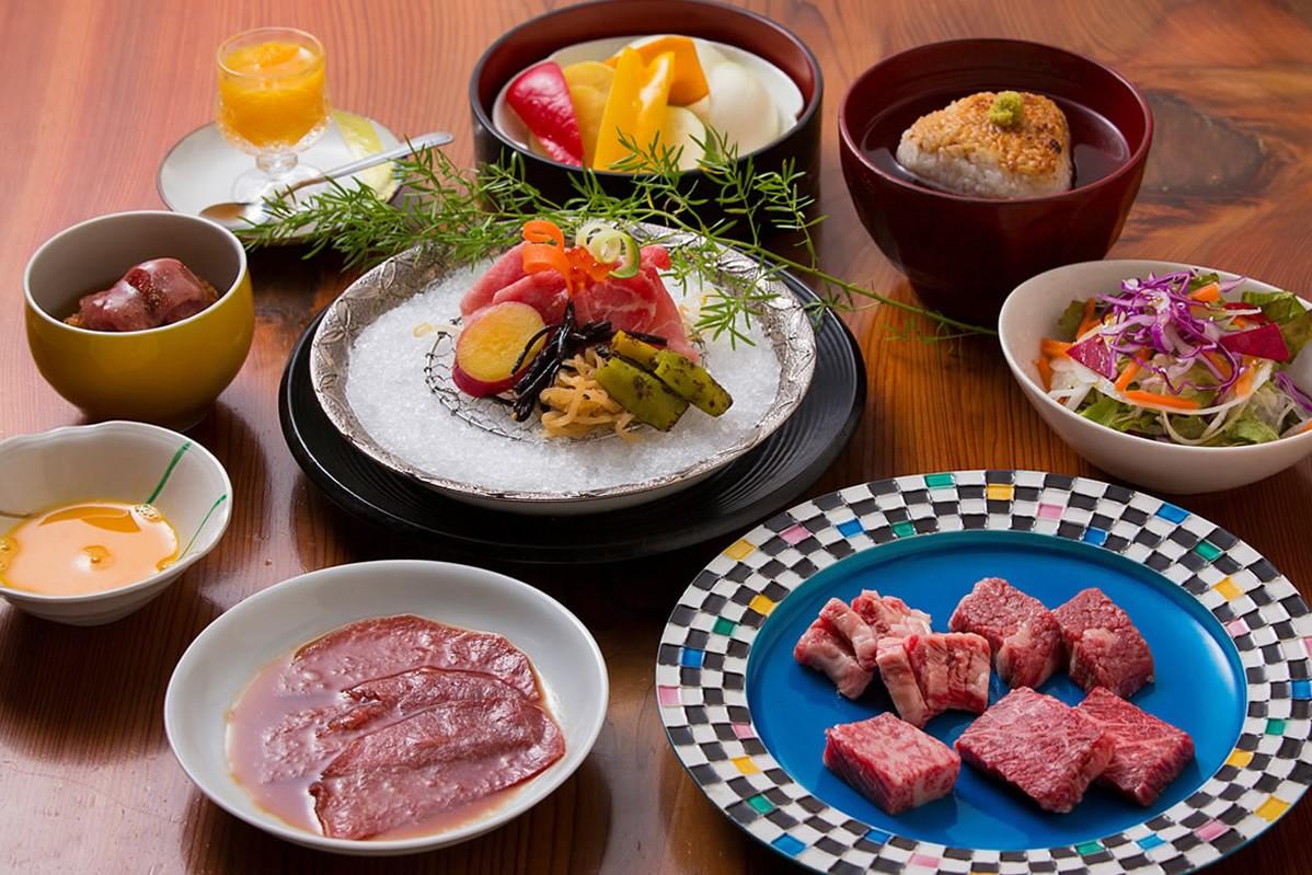 Urban Hotel Kyoto Nijo Premium-BF 3 (O) (3.2)