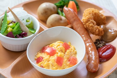 Dormy Inn Sendai Ekimae-food 3 (3.2)