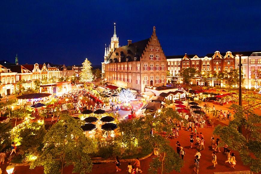 Hotel Amsterdam (O) 1