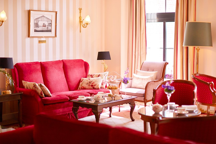 Hotel Amsterdam (O) 4