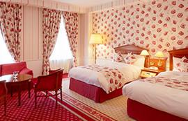 Hotel Amsterdam (O) Deluxe Designer Room Twin
