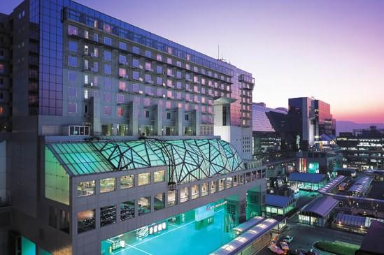 Hotel Granvia Kyoto-EXTERIOR (O) (3.2)
