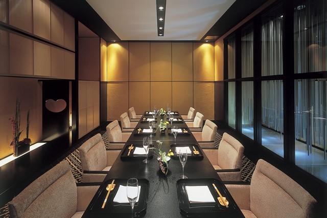Hotel Granvia Kyoto-RESTAURANT 2 (O) (3.2)