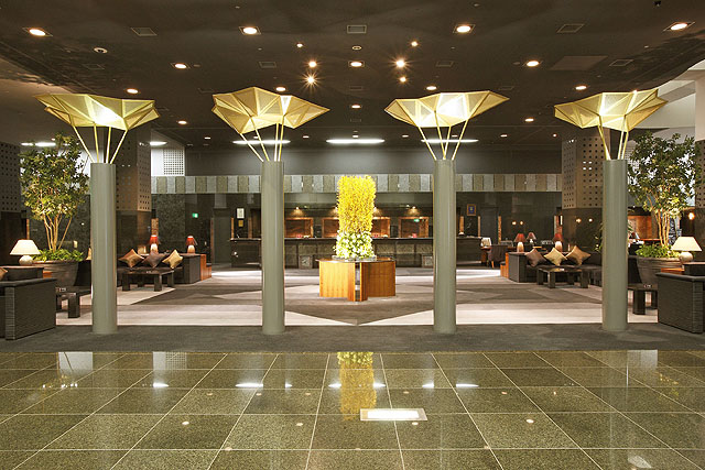 Hotel Granvia Kyoto-front (O)