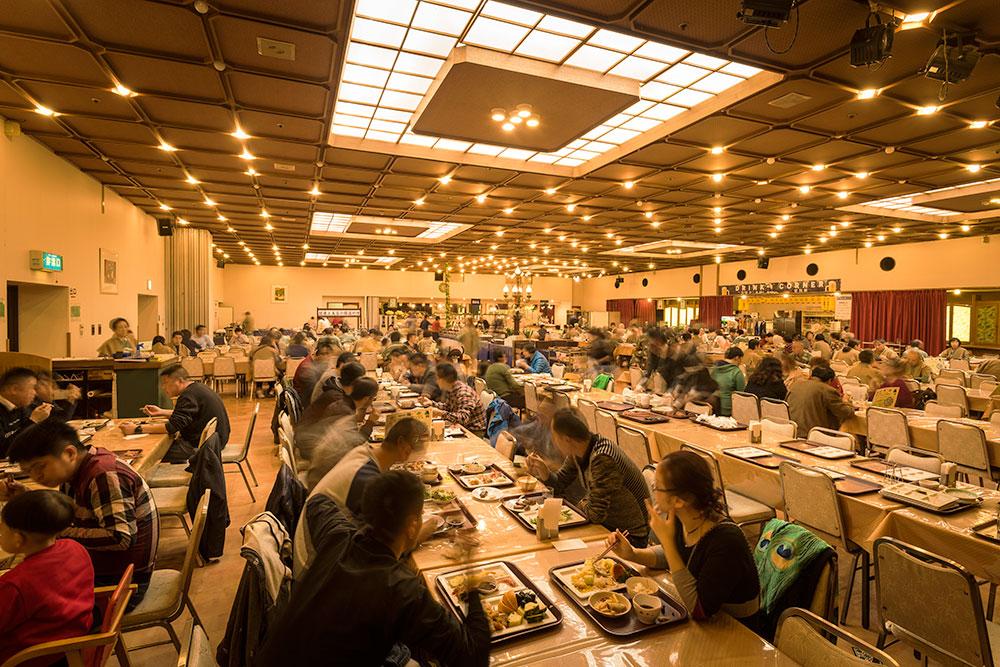 Jozankei Hotel-Restaurant 3 (O)