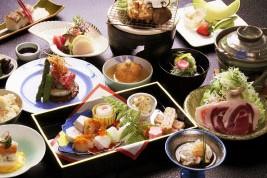 Keizankaku-dining (O) (3.2)