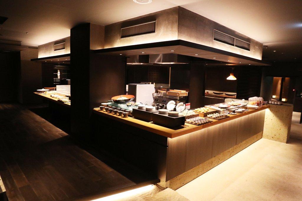 Lotte Arai Resort-BF 2 (TA)