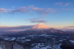 Niseko Mt Yotei (Canva)