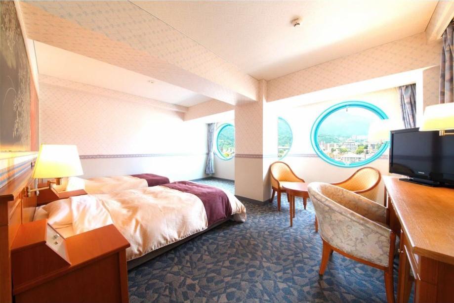 Sea Wave Hotel (O) 5