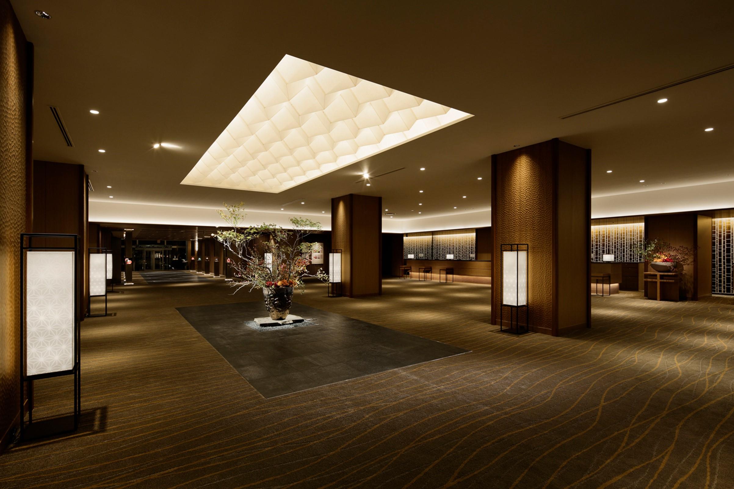 Grand Prince Hotel New Takanawa (O) 2