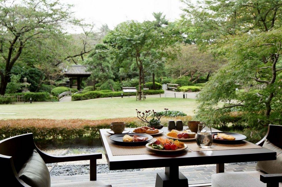 Grand Prince Hotel Takanawa-Restaurant 3 (O)