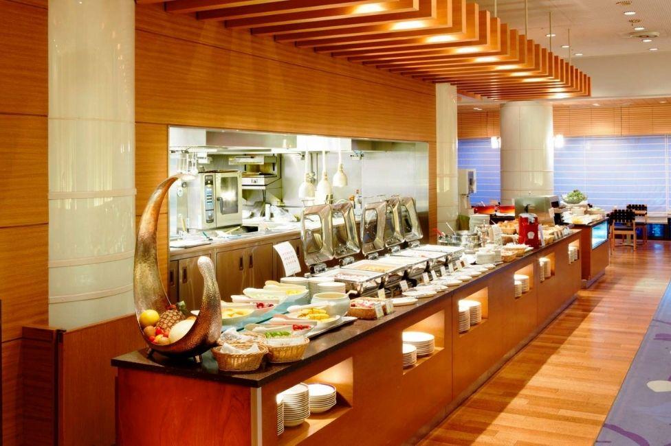Grand Prince Hotel Takanawa-Restaurant 5 (O)