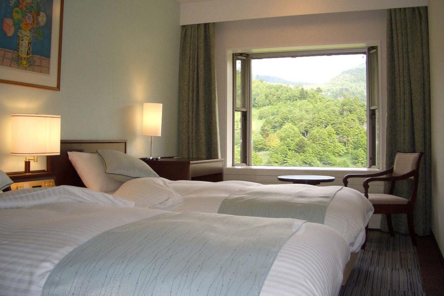 Manza Prince Hotel-east TWN (O) (3.2)