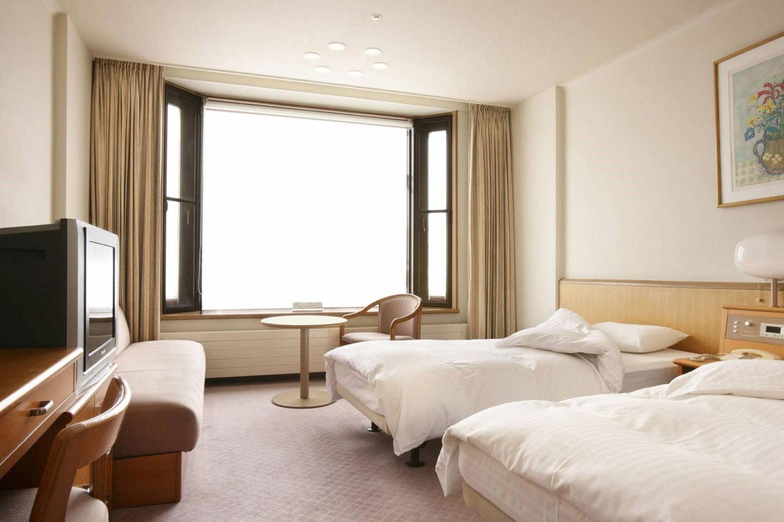 Manza Prince Hotel-south TWN (O) (3.2)