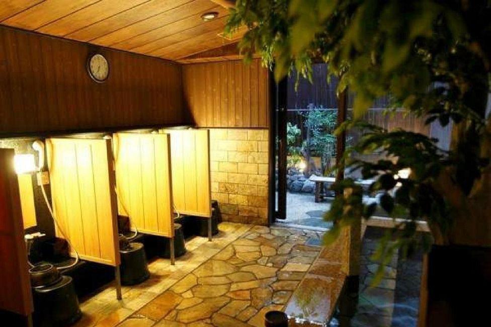 Dormy Inn Akihabara - onsen 4 (o)