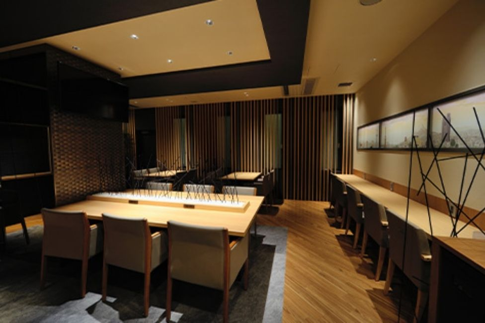 Dormy Inn Akihabara - restaurant (o)