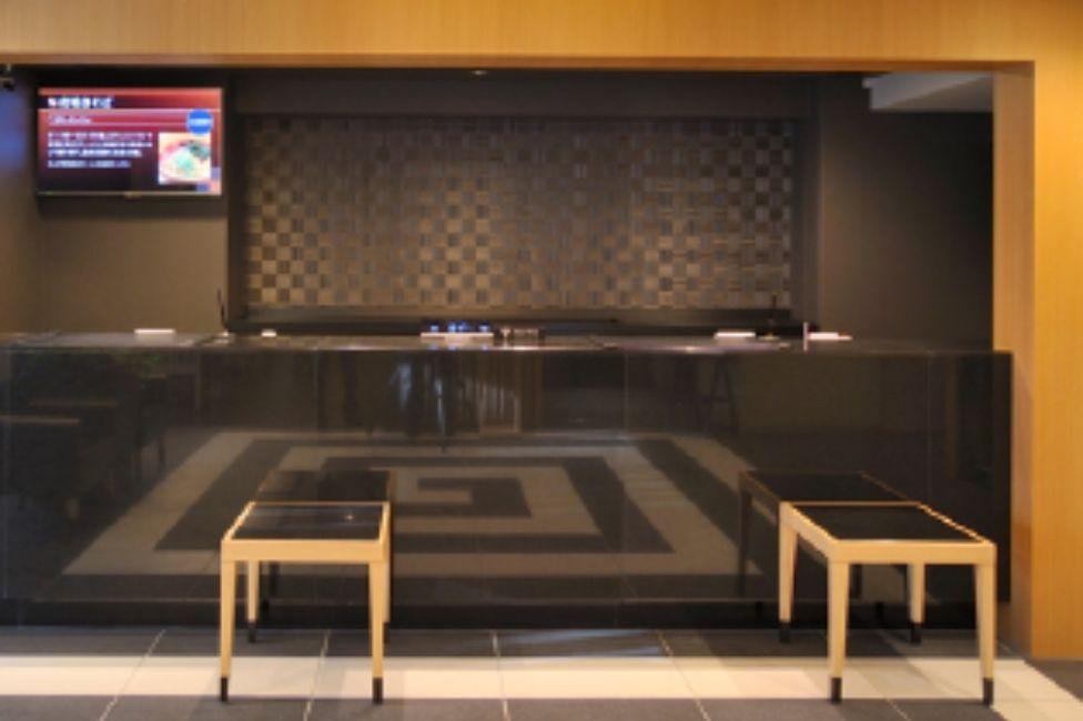 Dormy Inn Ueno Okachimachi-Front (O)