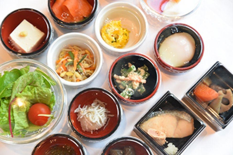 Dormy Inn Ueno Okachimachi-Meals (T)
