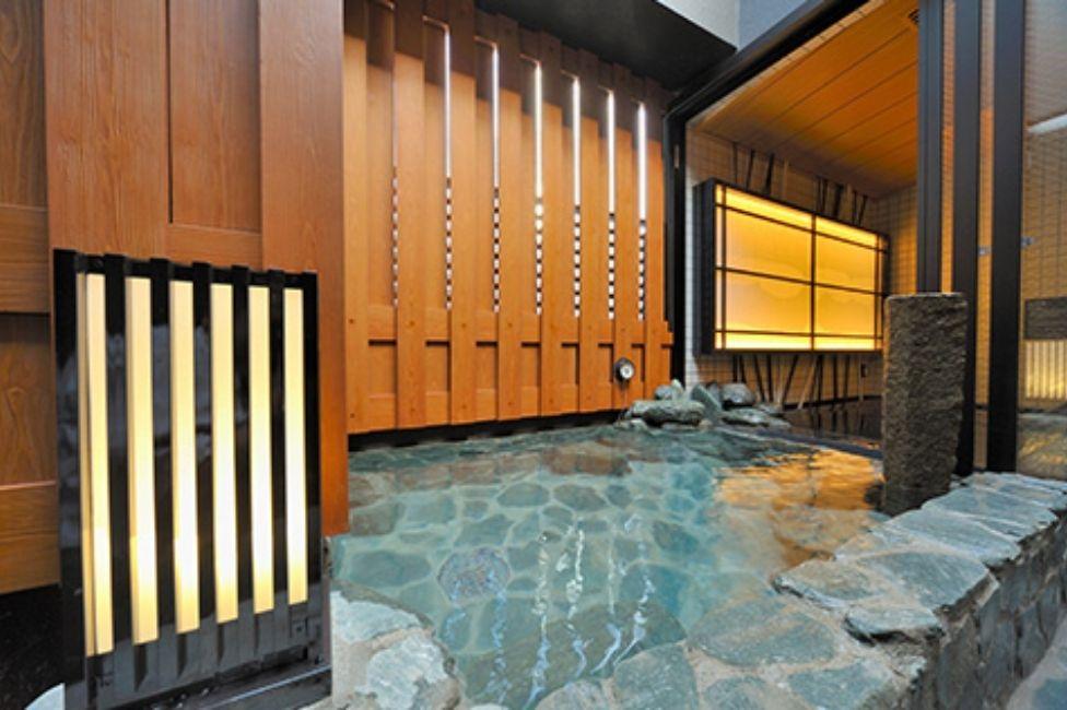 Dormy Inn Ueno Okachimachi-onsen (T)