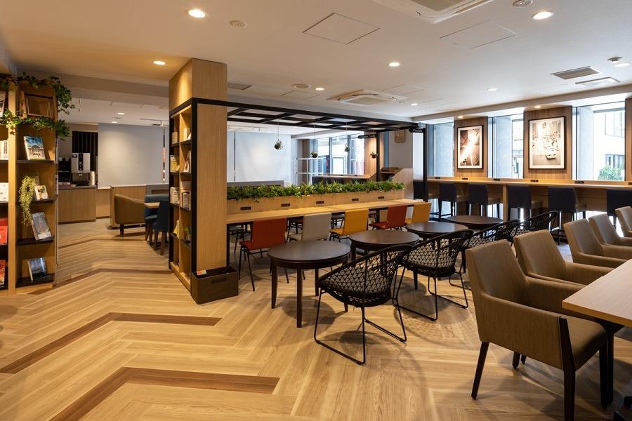 Comfort Hotel Shin Osaka (O) 4