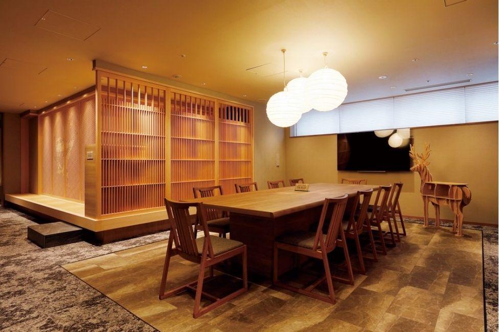 Daiwa Royal Hotel D-Premium Nara (10)