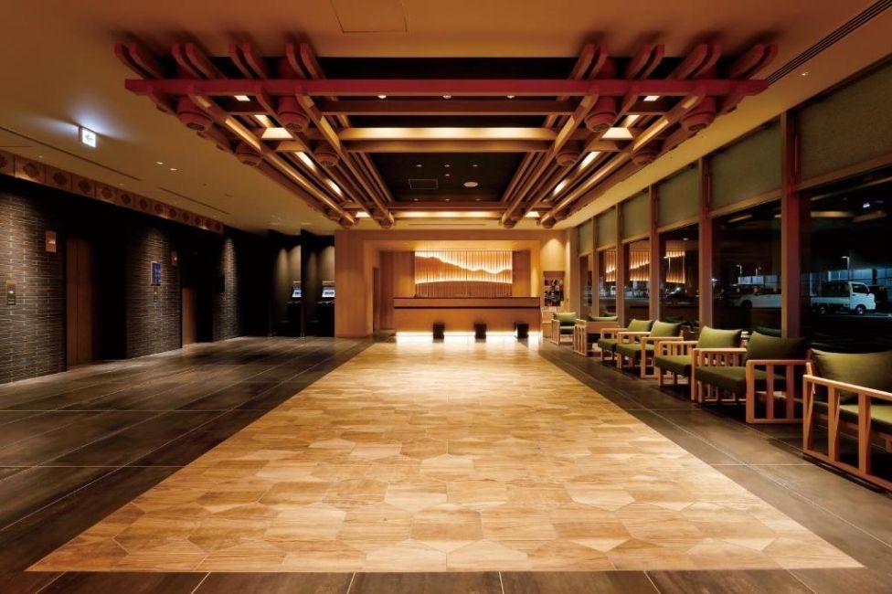 Daiwa Royal Hotel D-Premium Nara (17)