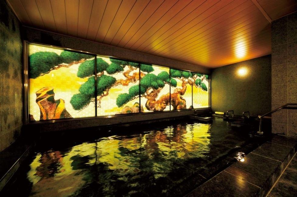 Daiwa Royal Hotel D-Premium Nara (2)