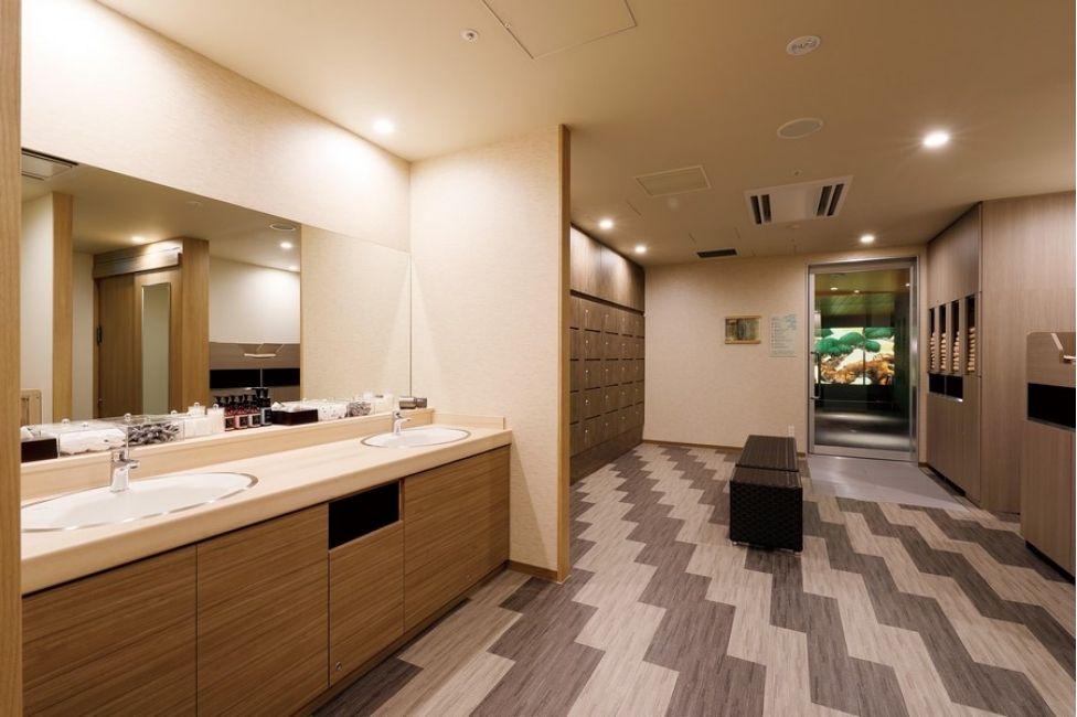 Daiwa Royal Hotel D-Premium Nara (4)