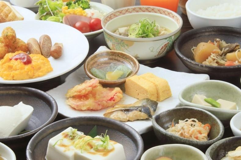 Daiwa Roynet Hotel Sakai Higashi (O) Breakfast 1