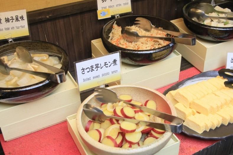 Daiwa Roynet Hotel Sakai Higashi (O) Breakfast 4
