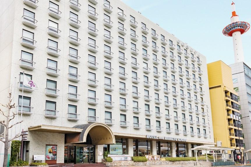 Hotel New Hankyu Kyoto (O) 1