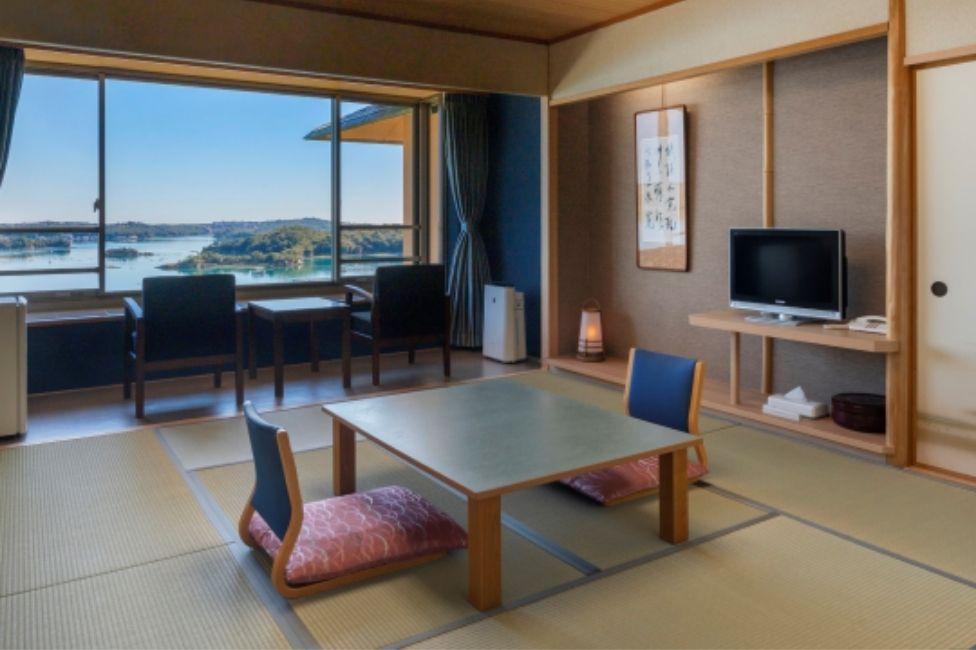 Kashikojima Hojoen Shima - SANYOU (O)
