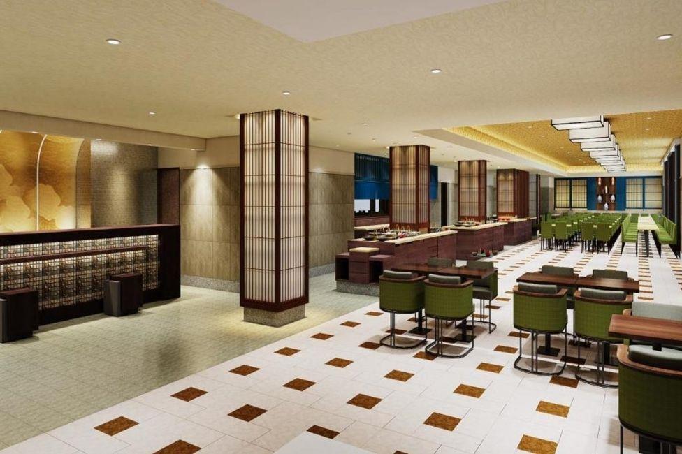 Osaka Hinode Hotel Nipponbashi (T) (2)