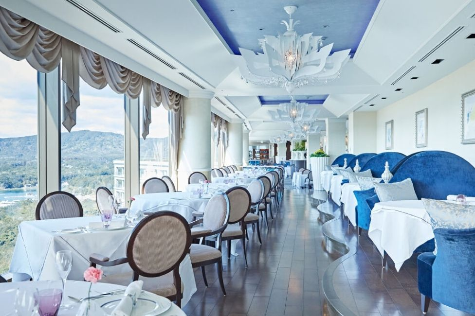 Shima Kanko Hotel The Bay Suites (O) (8)