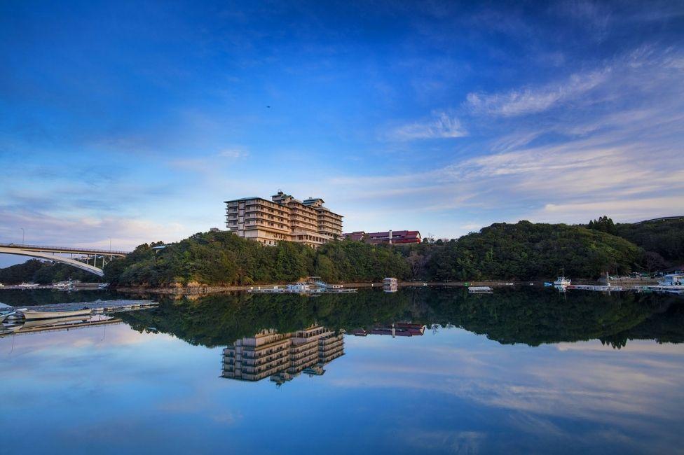 Shima Kanko Hotel The Classic (O)