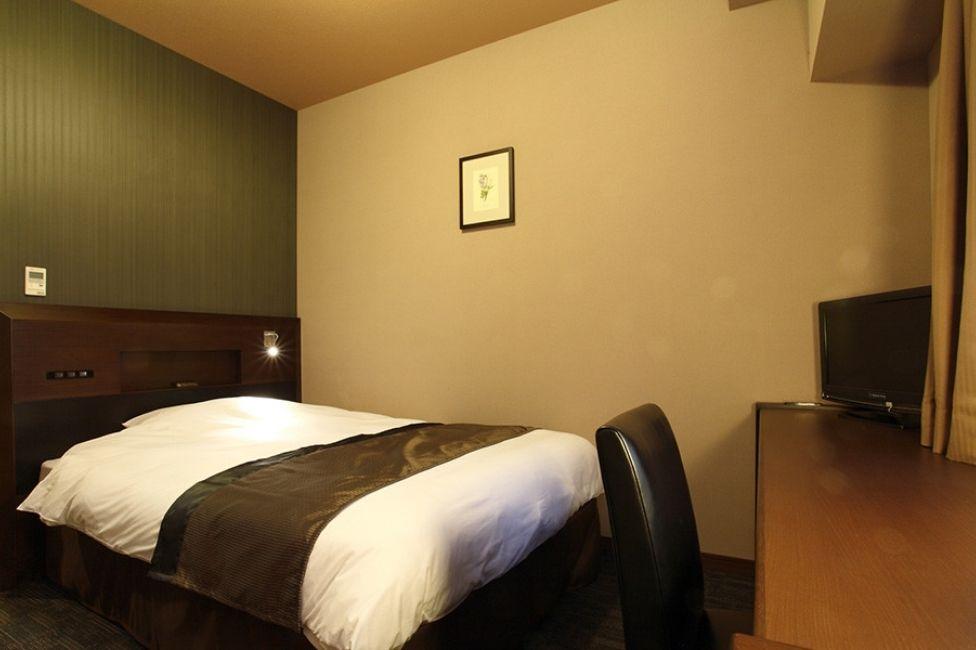 Hotel Monte Hermana Sendai (O)