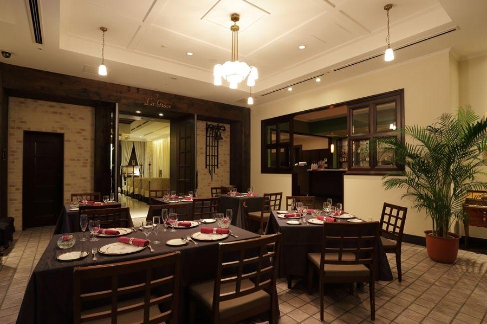 Hotel Monterey Ginza (O) (6)