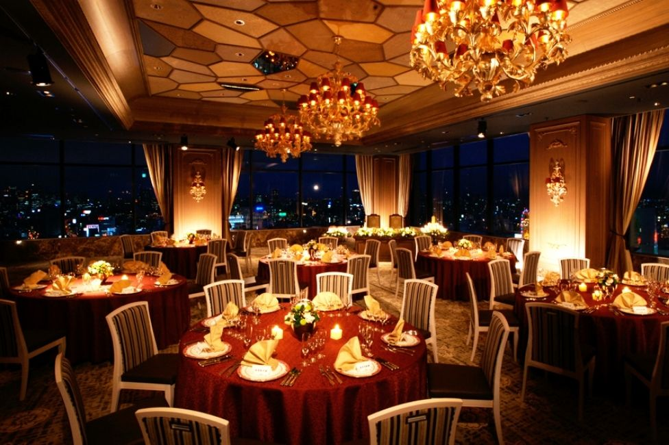 Hotel Monterey Grasmere Osaka (O) (10)