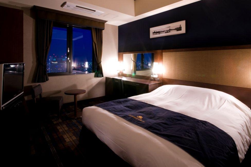 Hotel Monterey Grasmere Osaka (O)