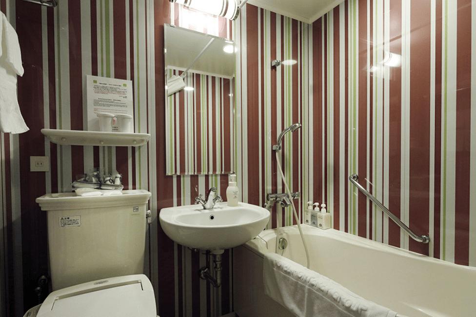 Hotel Monterey Hanzomon (O) (2)