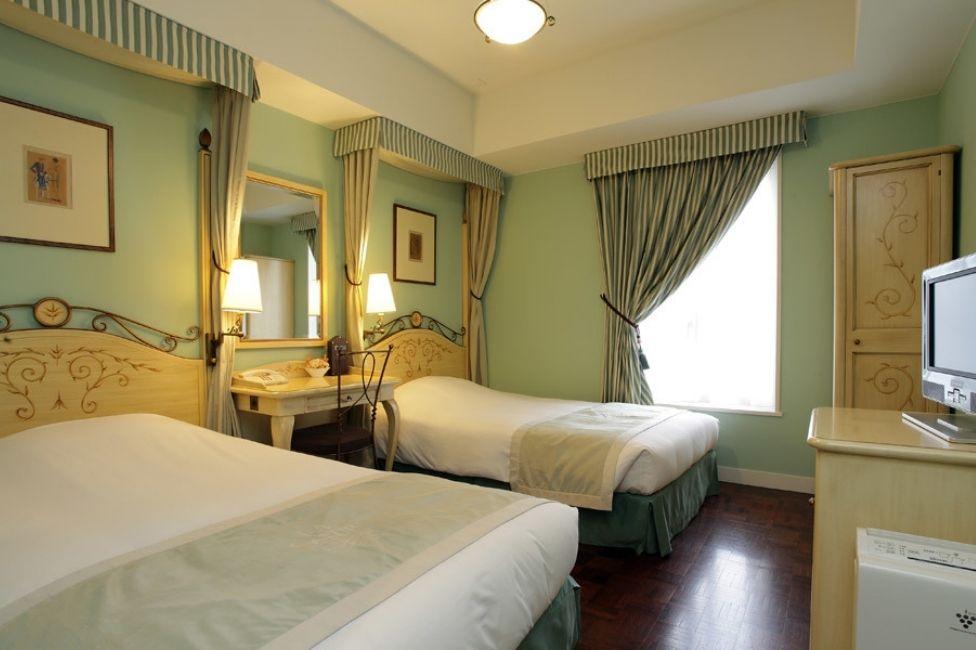 Hotel Monterey La Soeur Ginza (O) (2)
