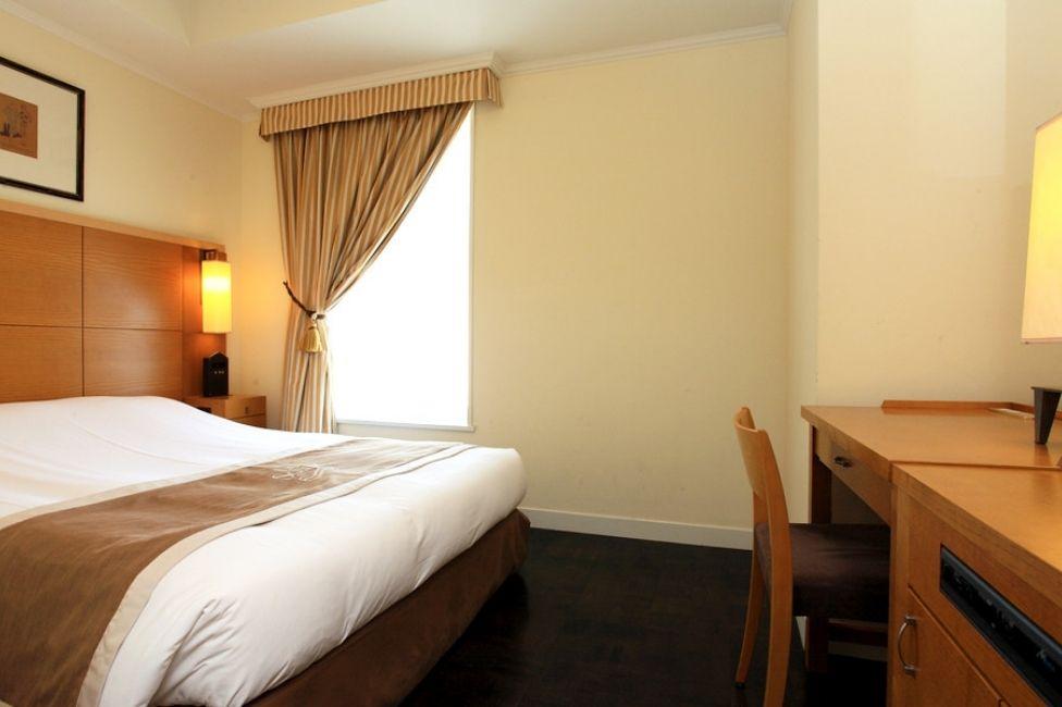 Hotel Monterey La Soeur Ginza (O)