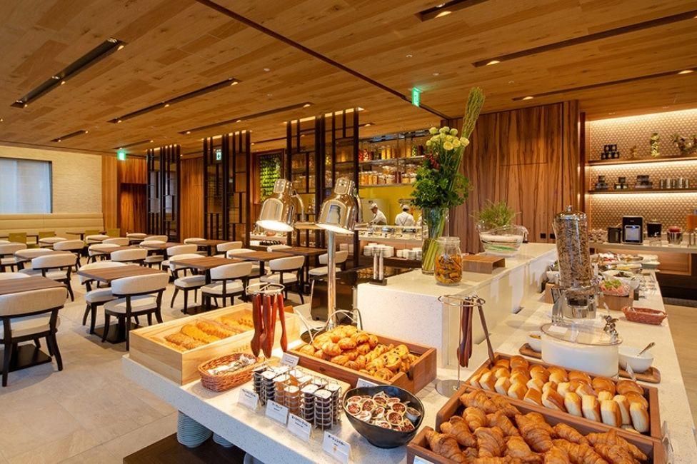 Hotel Monterey Le Frere Osaka (O) (4)