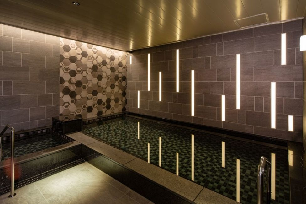 Hotel Monterey Le Frere Osaka (O) (7)