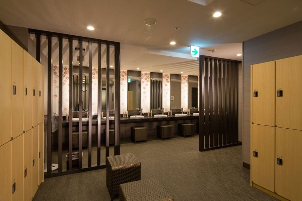 Hotel Monterey Le Frere Osaka (O) (9)