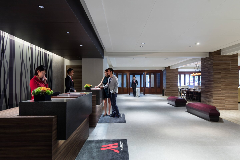 Karuizawa Marriott Hotel (O) 3