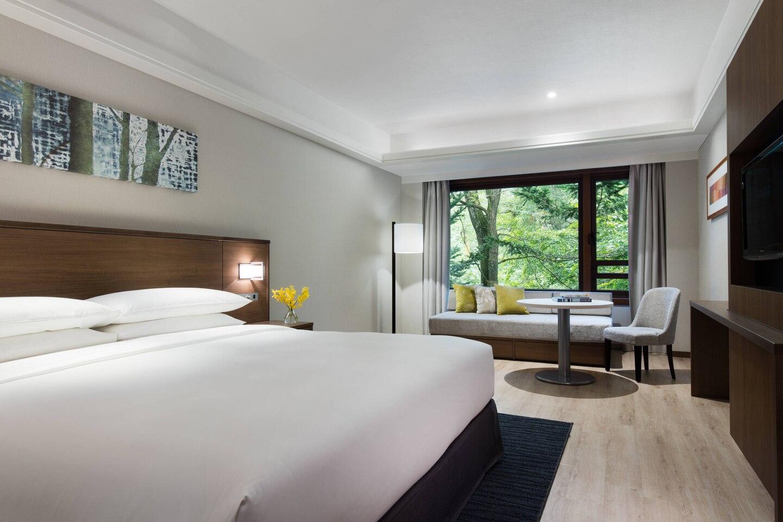 Karuizawa Marriott Hotel (O) Superior King Room