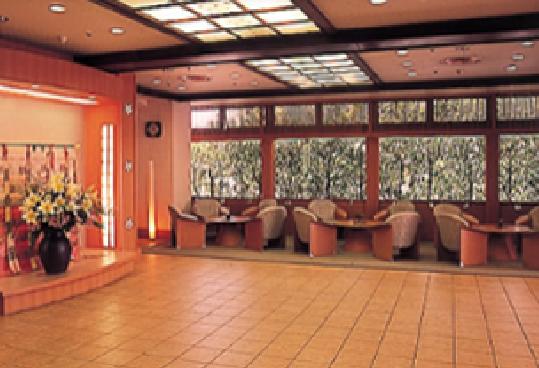 Lobby - Dogo Prince Hotel (Official)